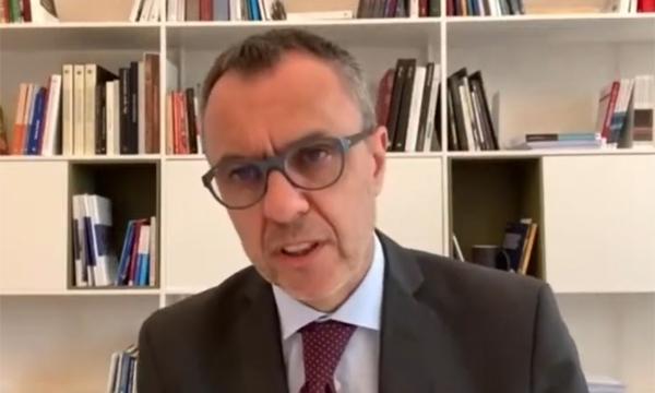 GIOVANNI FOSTI, Presidente Fondazione Cariplo