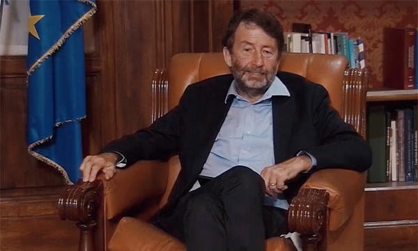 DARIO FRANCESCHINI, Ministro della Cultura