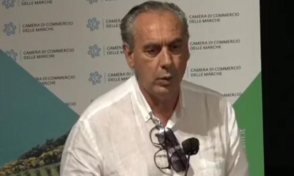 GIOVANNI LEGNINI, Commissario Straordinario Ricostruzione post sisma 2016