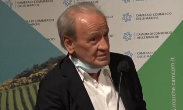 PIETRO MARCOLINI, Presidente ISTAO