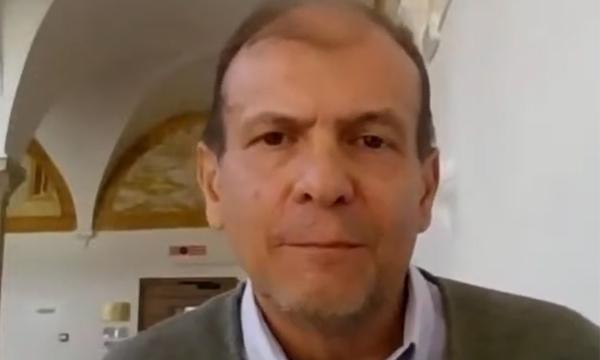 Giorgio Osti