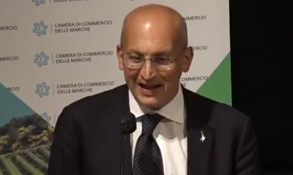 TULLIO PATASSINI, Parlamentare