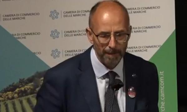 CLAUDIO PETTINARI, Rettore Università di Camerino