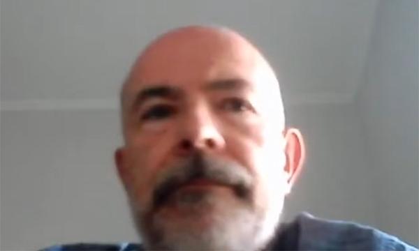 ALESSANDRO RINALDI, Direttore Ricerche statistiche ed economiche Centro Studi Guglielmo Tagliacarne