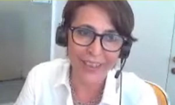 ANNA ROSCIO, Responsabile Direzione Sales & Marketing Imprese Intesa Sanpaolo