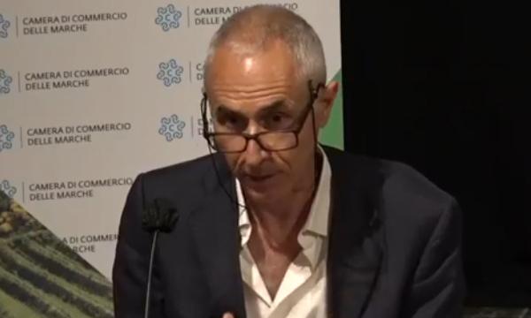 MASSIMO SARGOLINI, Professore Università di Camerino
