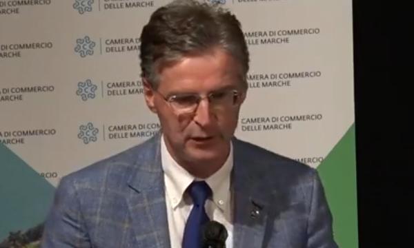 ANDREA SPATERNA, Presidente Parco nazionale dei Monti Sibillini