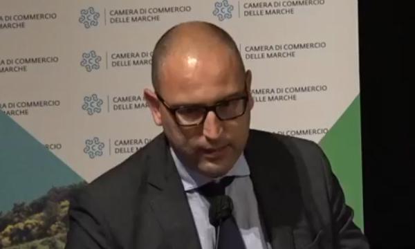 VALERIO TEMPERINI, Docente Università Politecnica delle Marche