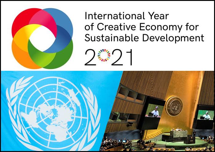 Pandemia e filiera delle industrie culturali e creative: uno sguardo internazionale