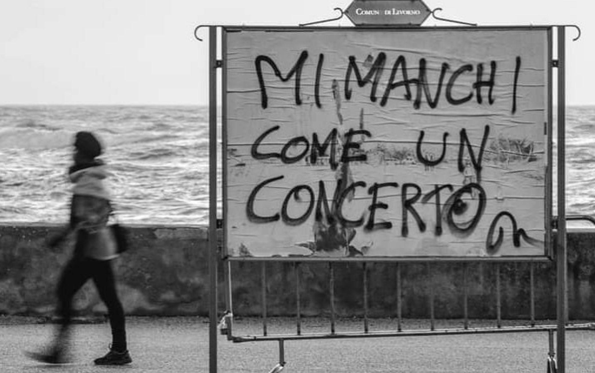 Pandemia e musica in Italia: vecchie criticità, nuove consapevolezze e possibili trasformazioni