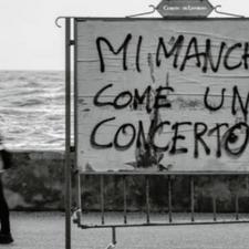Pandemia e musica in Italia